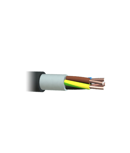 Cable SubCat Fiber Cable