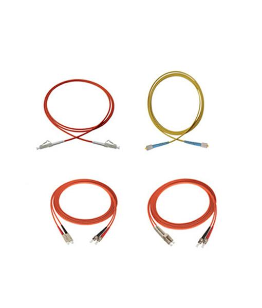 Cable SubCat Fiber Patchcords
