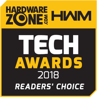 Awarded the Best IP Camera Brand-2018