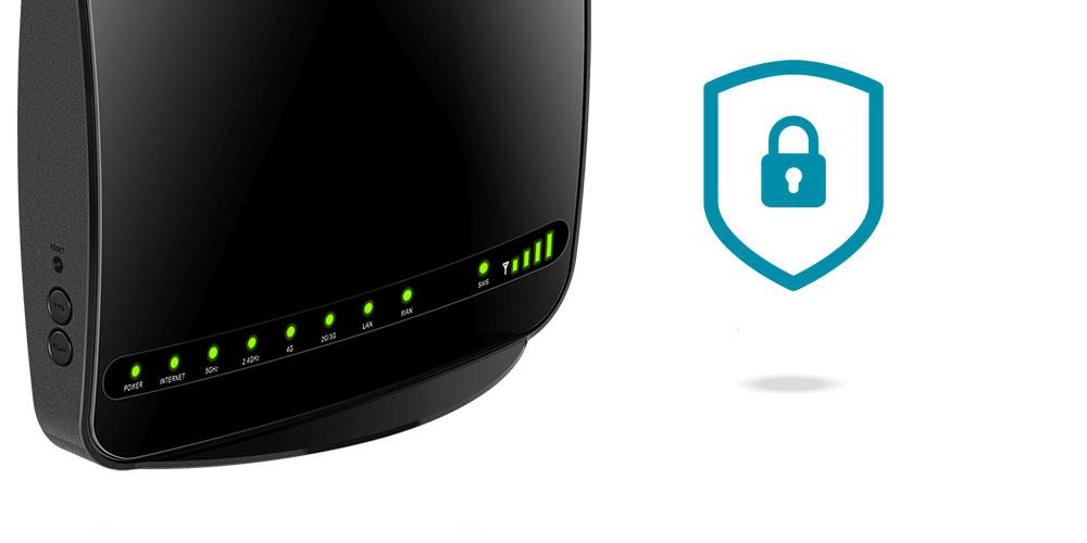 DWR953_security